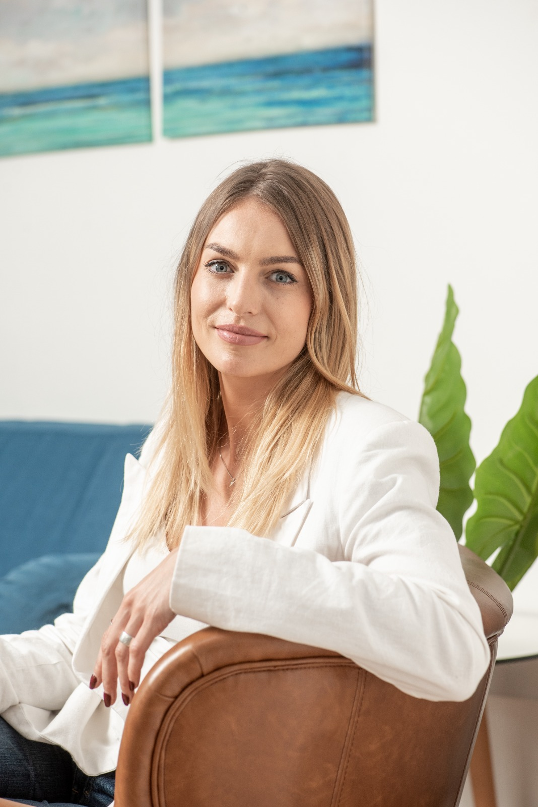 Hilda Rudbo, Senior iGaming Consultant / Alan Carville