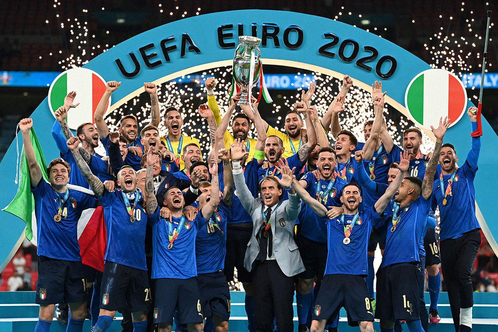 Italian football association calls for suspension of sportsbook sponsorship ban