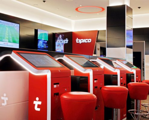 Tipico hit with Netherlands fine days before country legalises online gambling