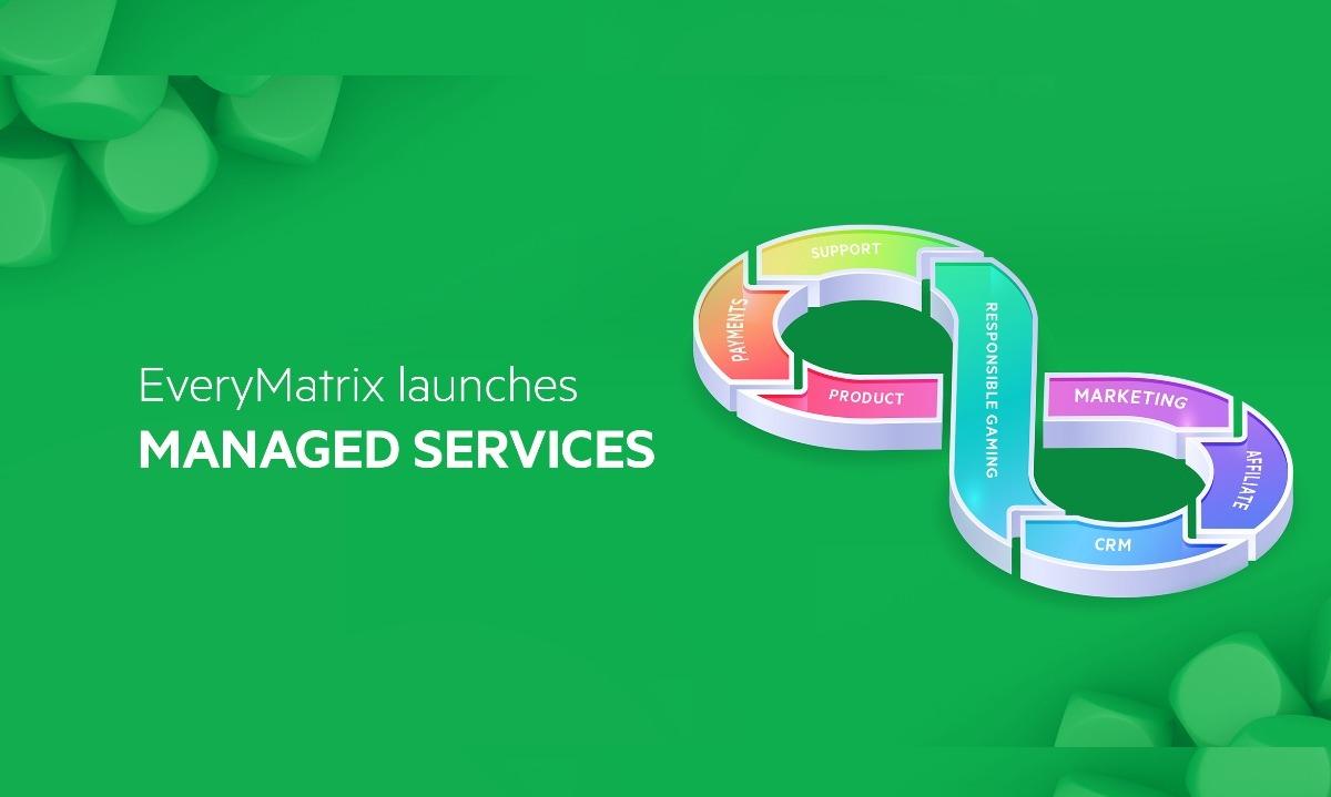 EveryMatrix managed services